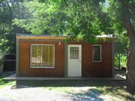 Alquiler temporario de cabaña en Juana koslay