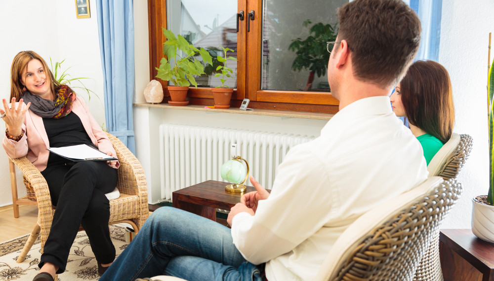 Cognitive Behavioral Therapy for Addiction