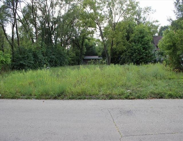 Rockford IL 61104 — 0.24 acres residential lot in good neighborhood ...