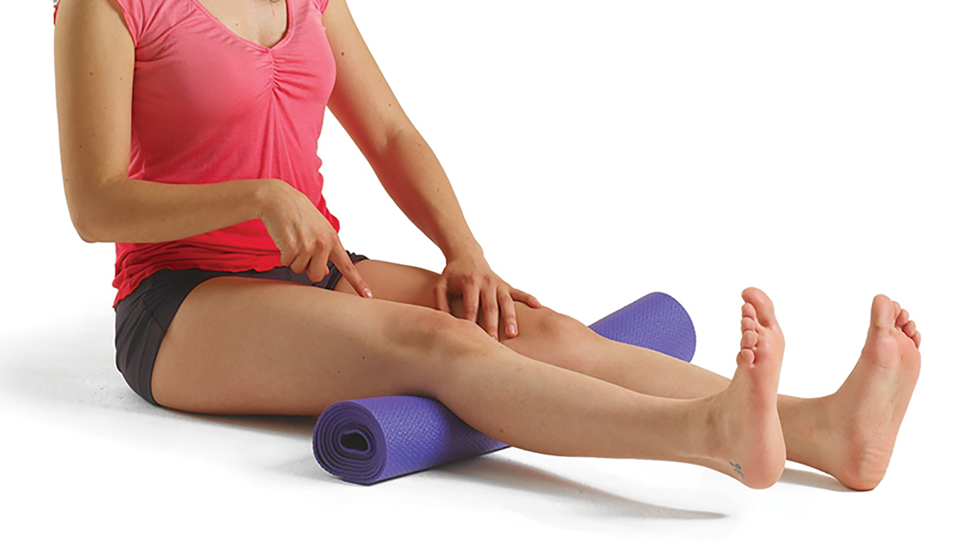 Yoga Therapy for Your Knees | Yoga International