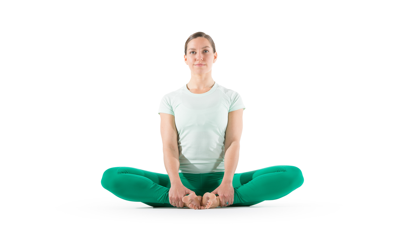Image result for Bound Angle Pose