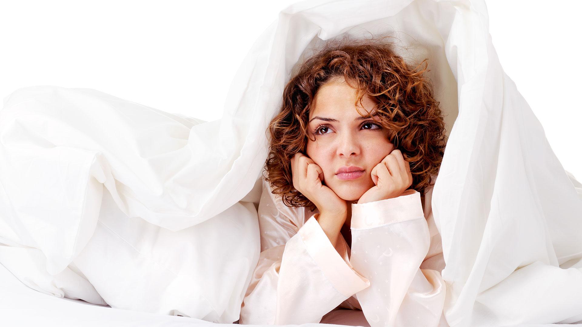 5 Ayurvedic Tips for Insomnia | Yoga International