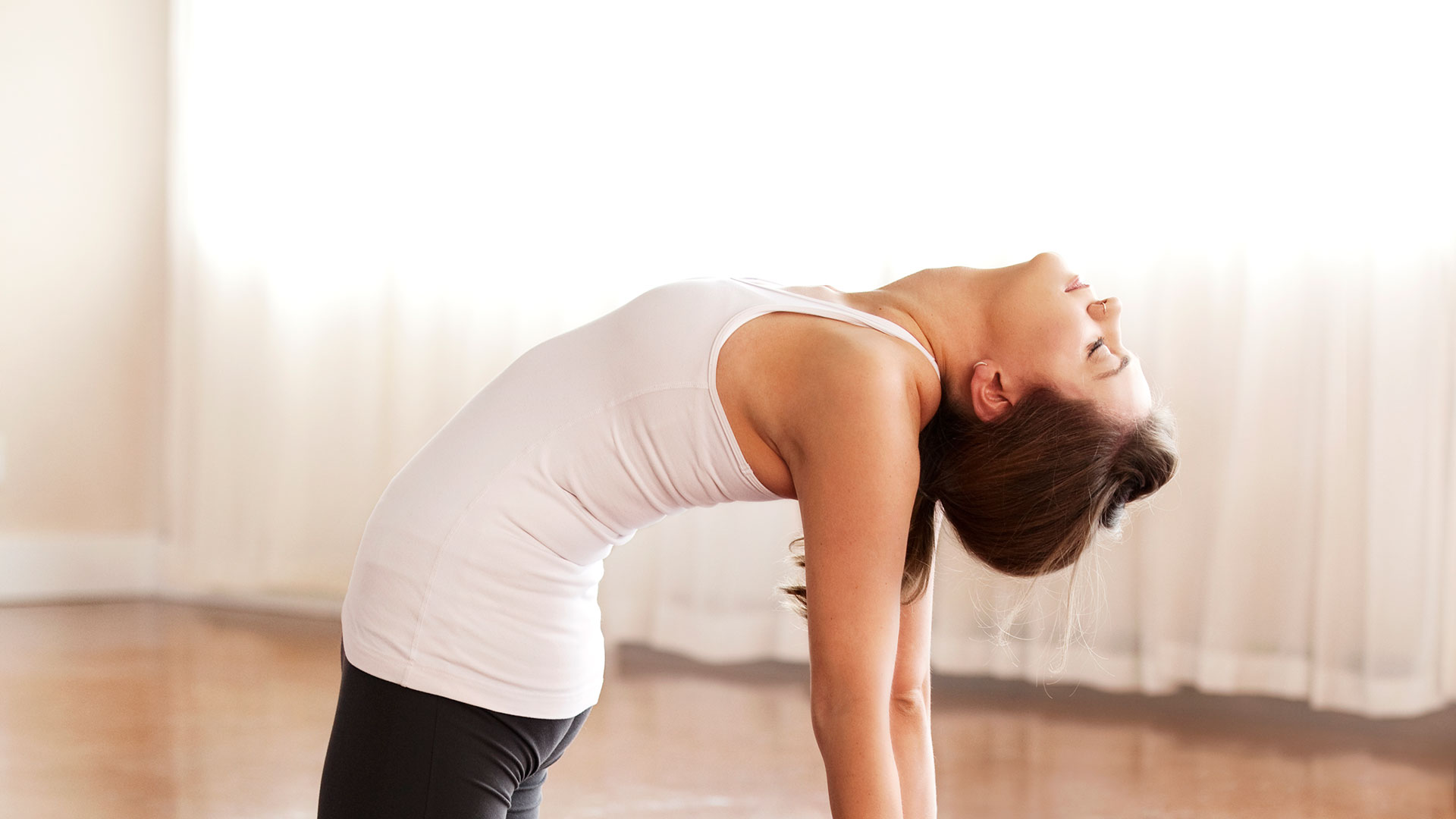 5 Steps to Safer Backbends