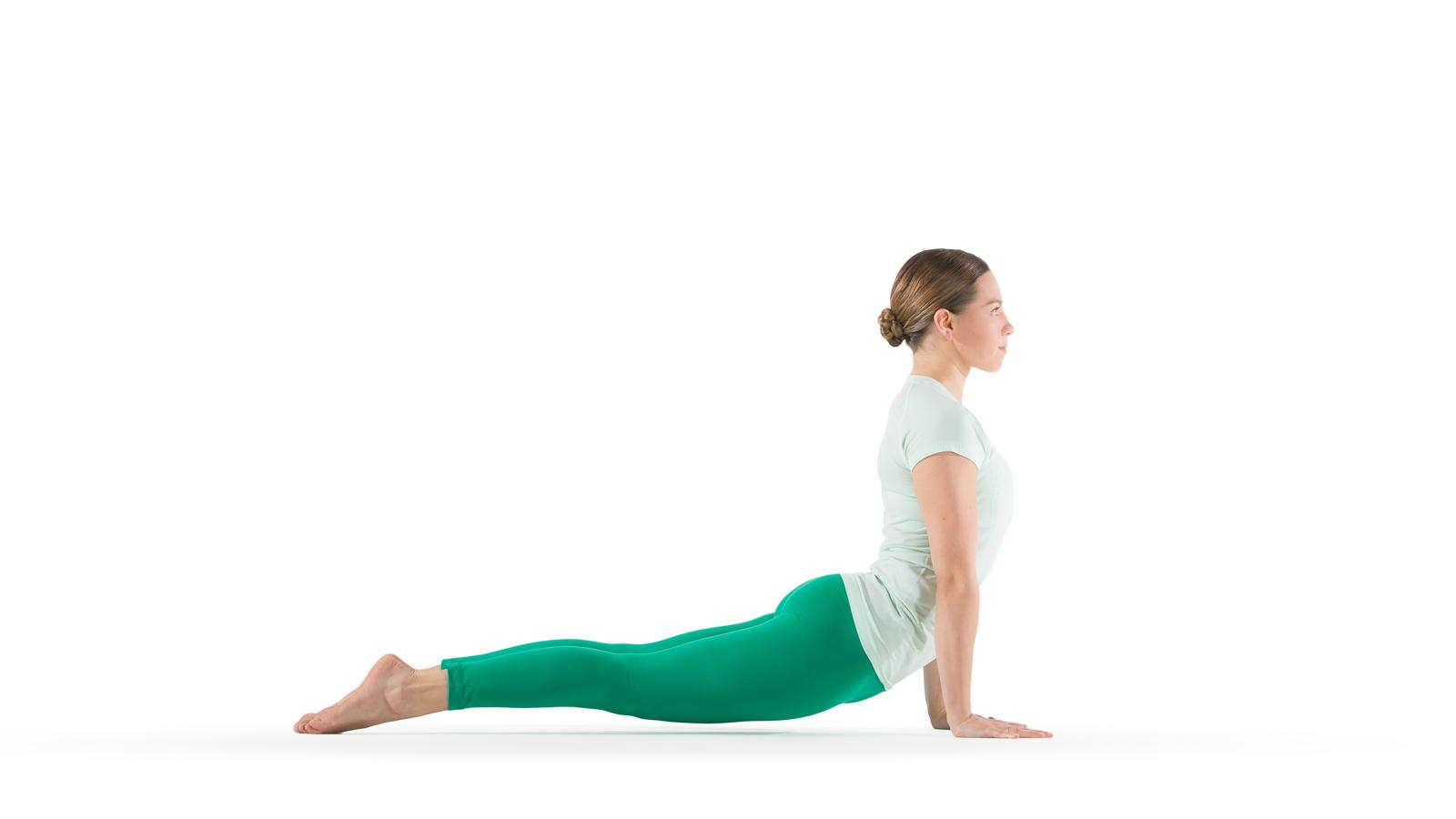 Upward Facing Dog | Yoga International