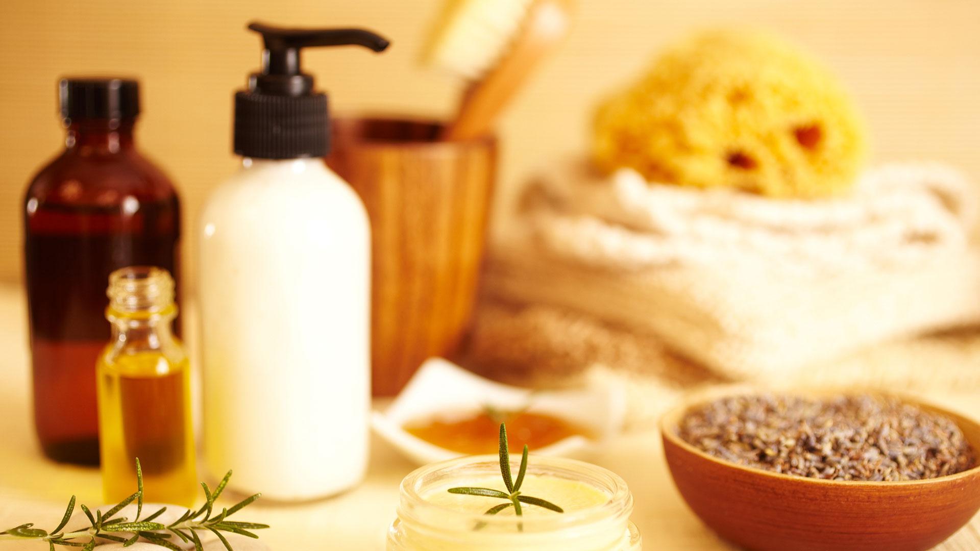 Get Healthy, Glowing Skin: An Ayurvedic Skincare Routine