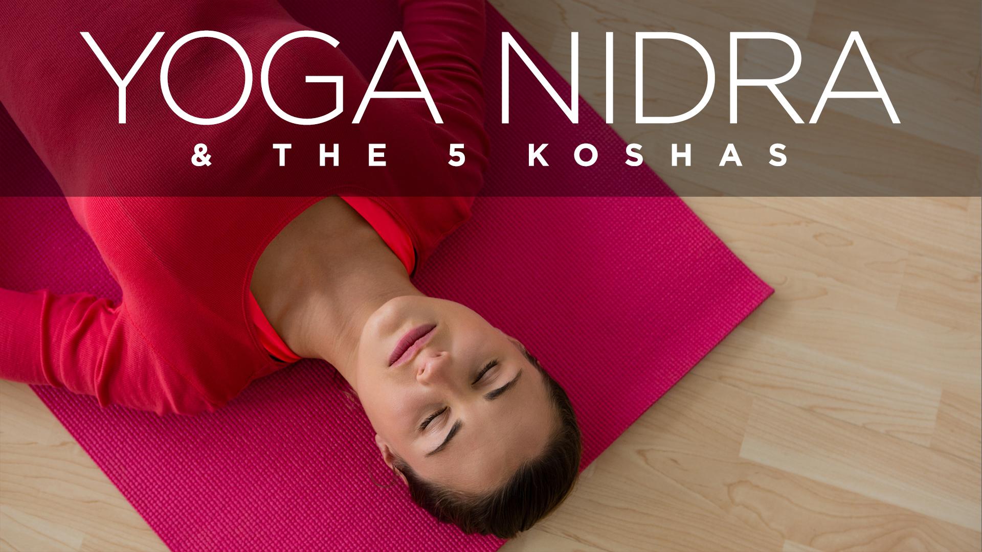Yoga Nidra Meditation Youtube