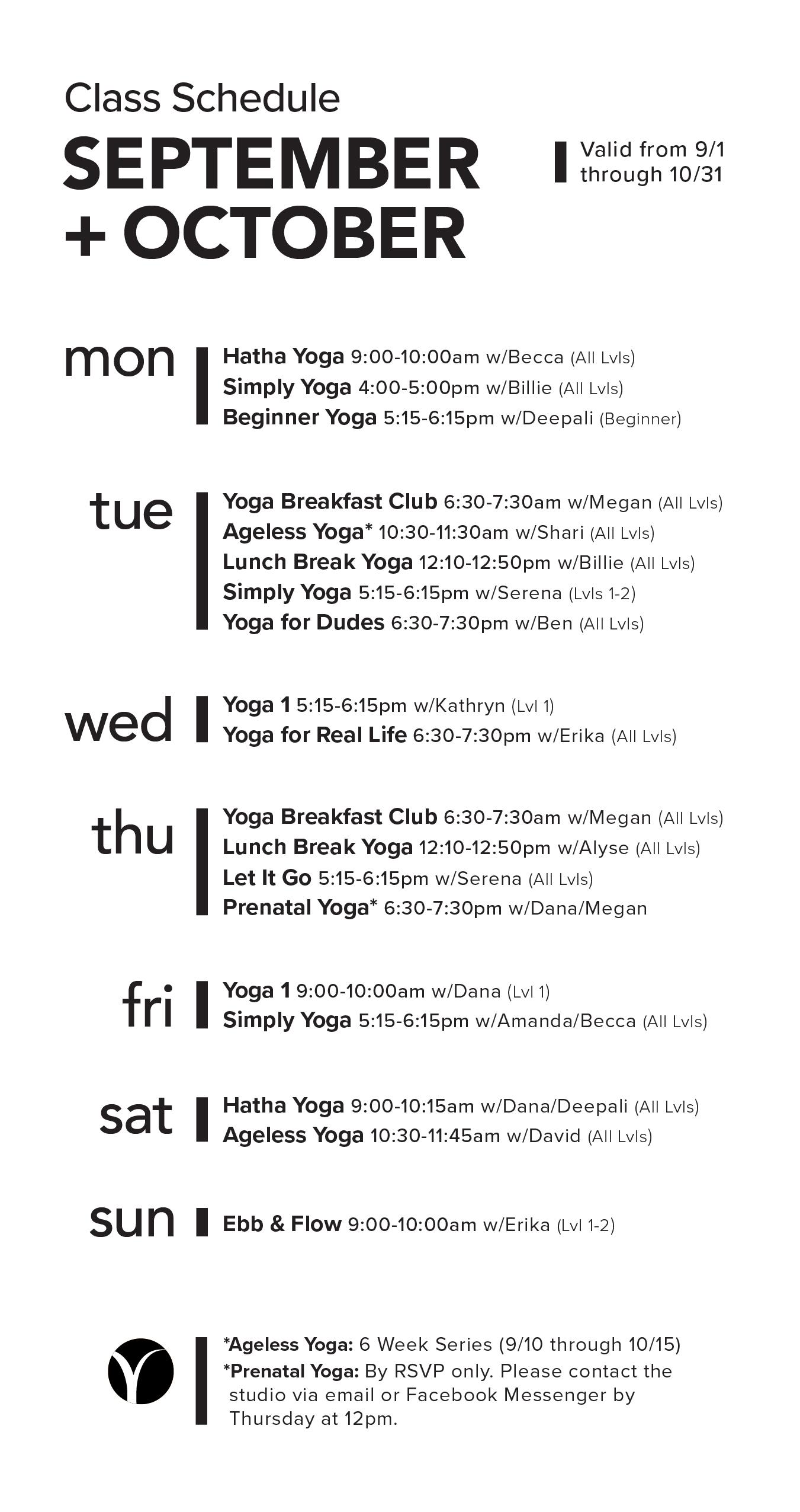Studio & Cafe — Honesdale, PA | Yoga International
