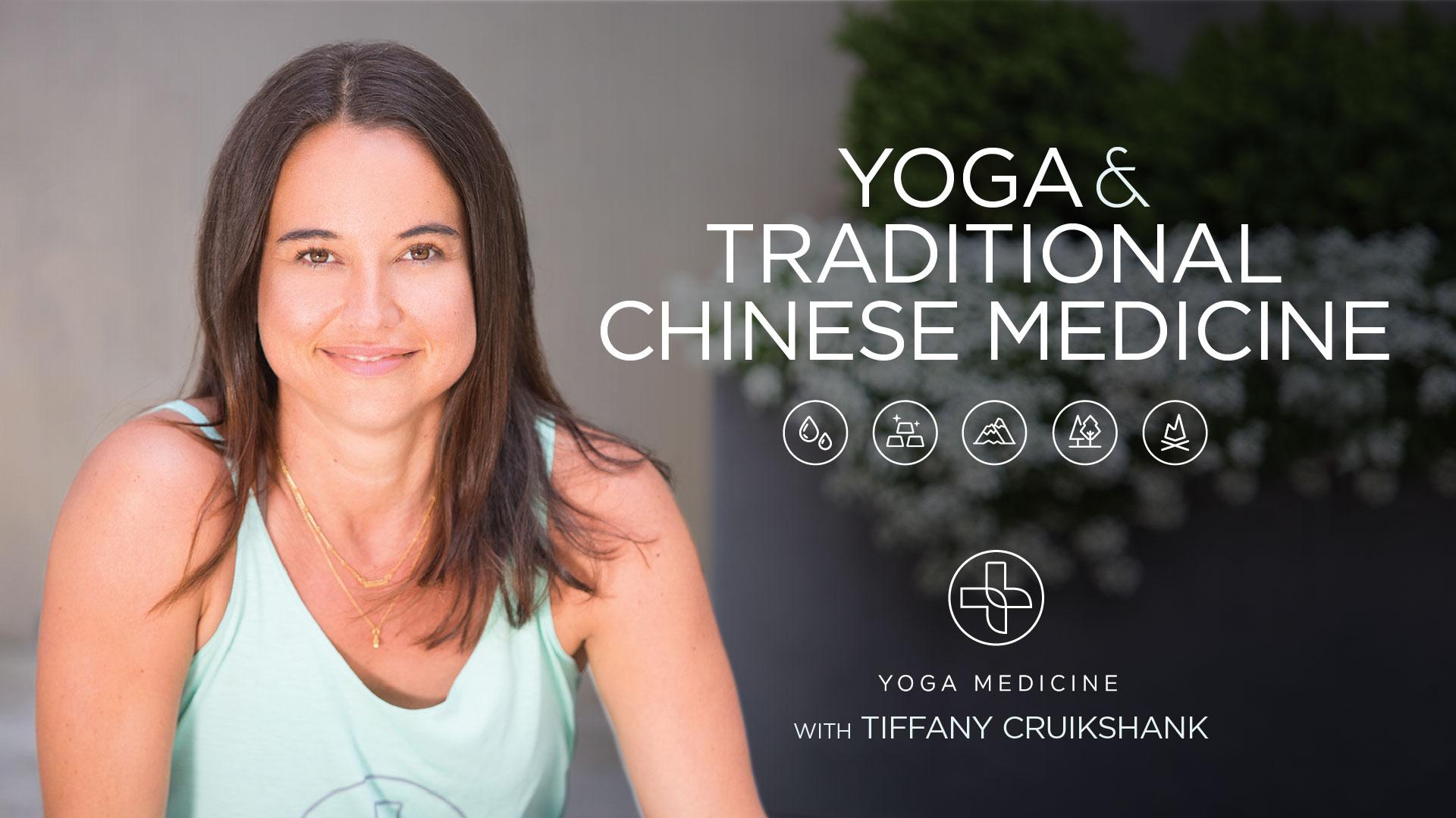 Yoga and Traditional Chinese Medicine | Yoga International