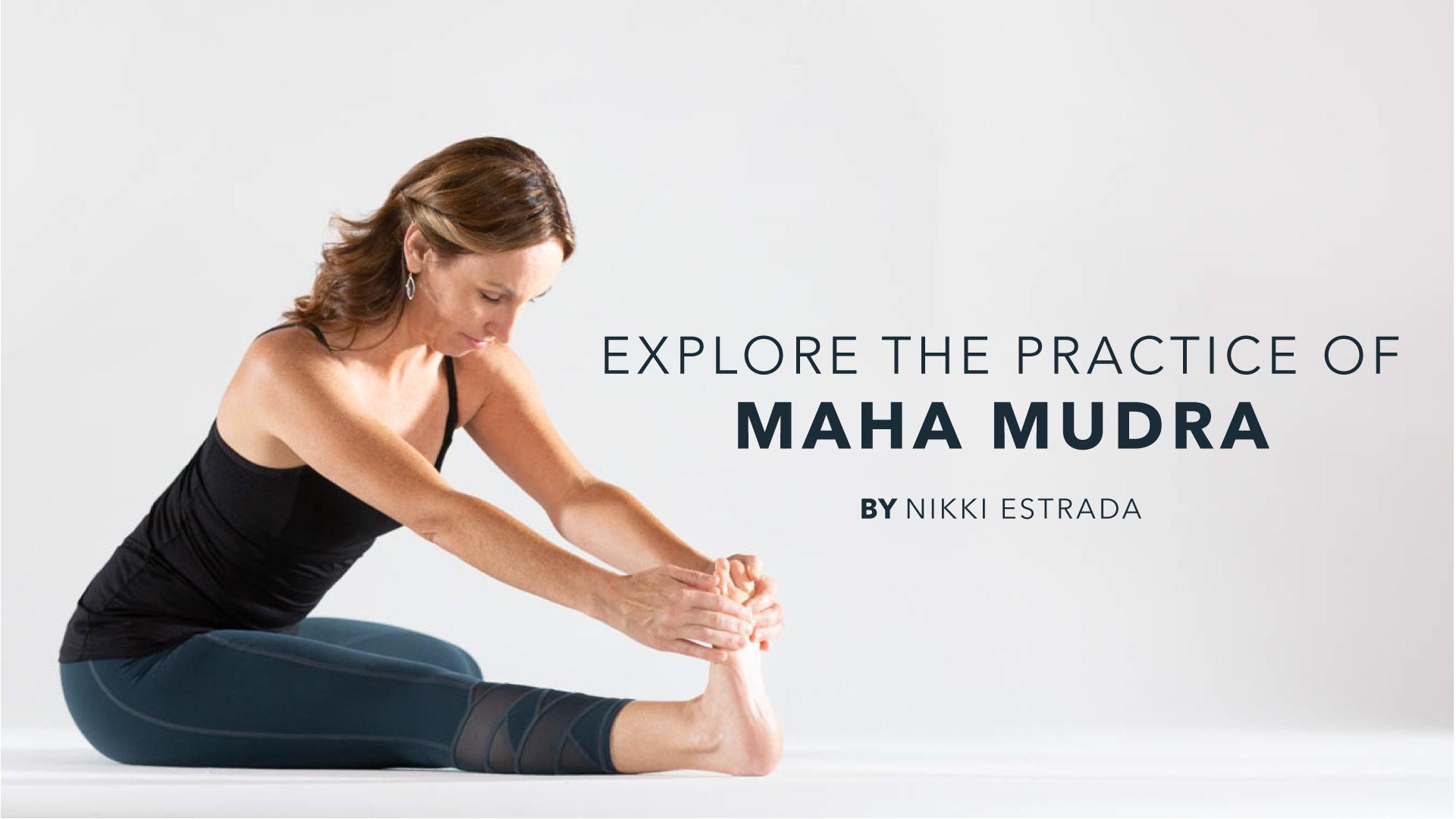 Hatha Yoga Ebook