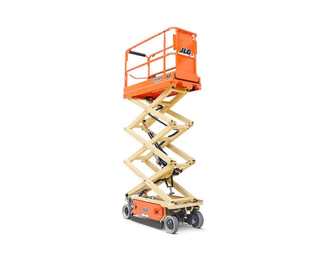 Scissor Lift Rental Near Me