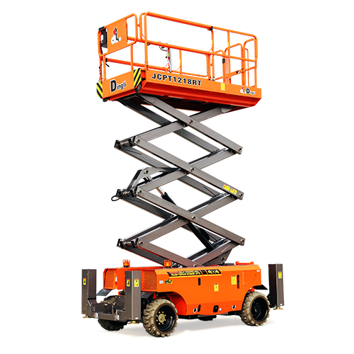 Scissor Lift Rental Home Depot