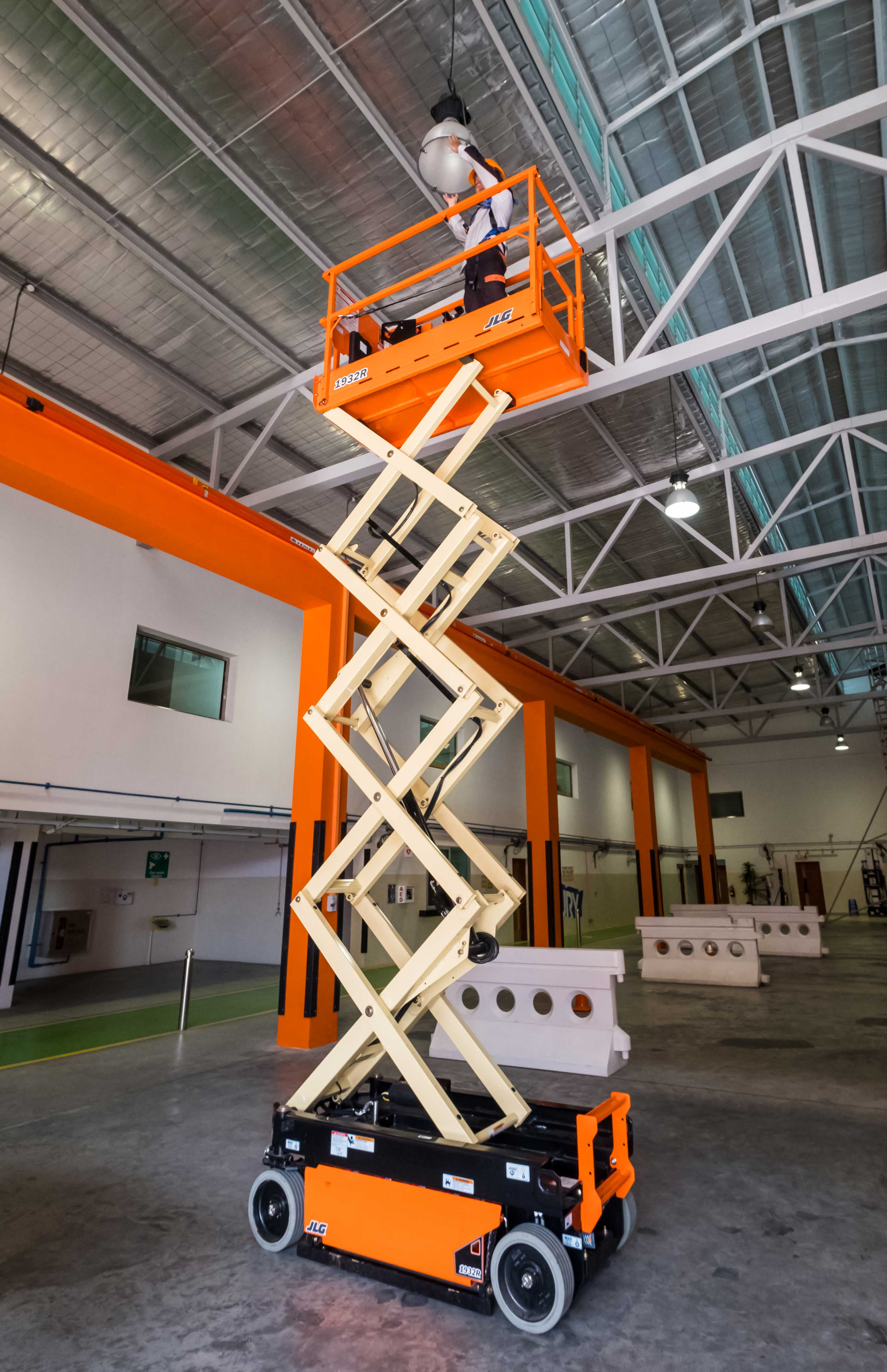 Scissor Lift Rental Prices Home Depot