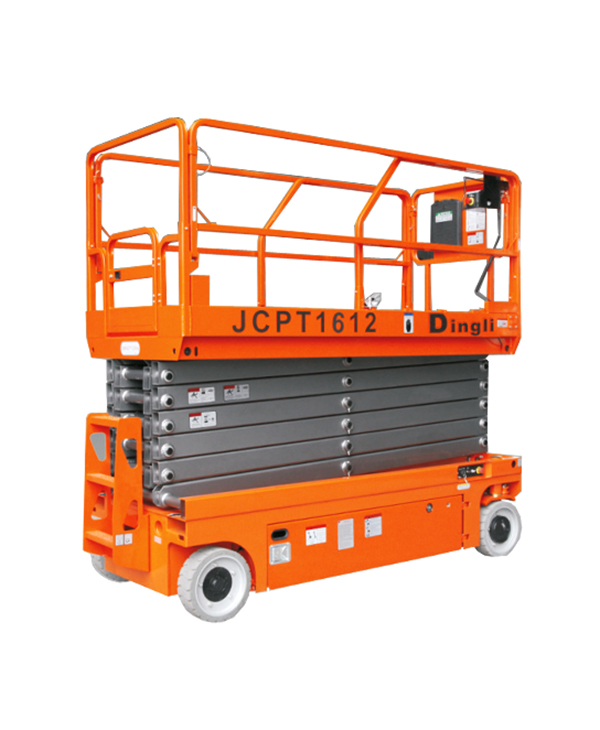 Boom Lift Rental Near Me