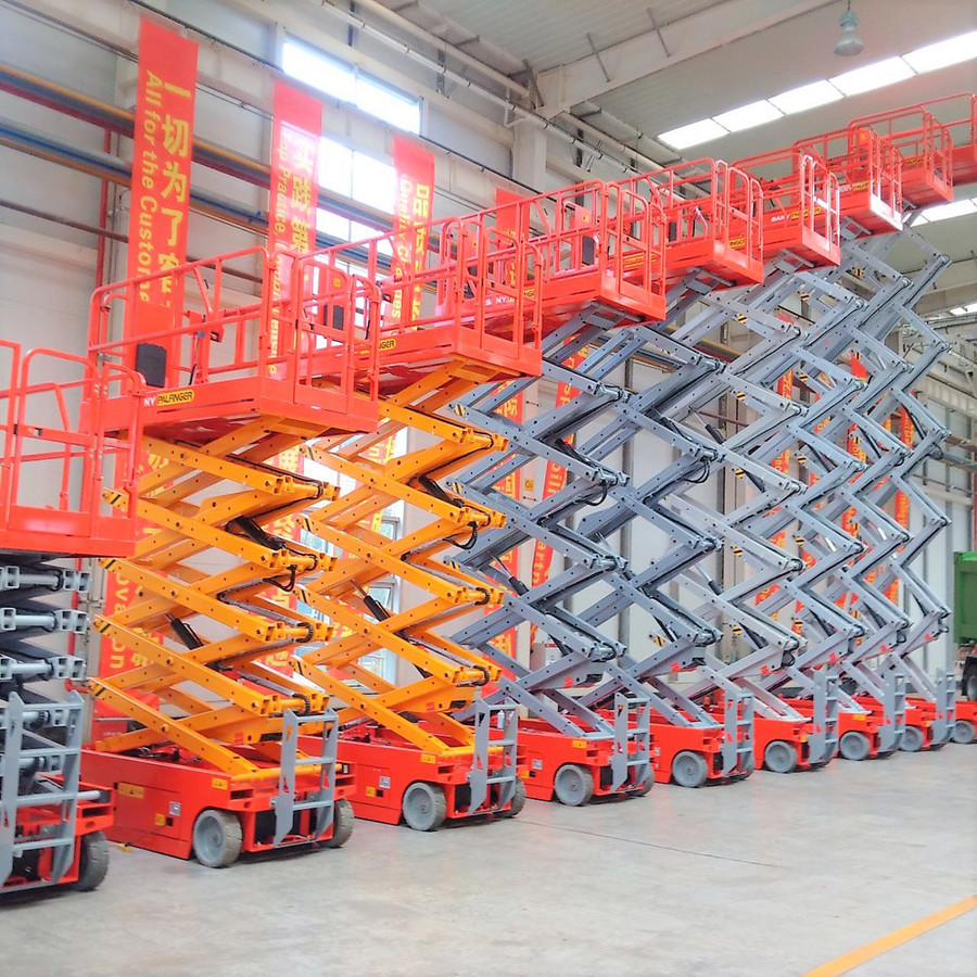 Boom Lift Rental Home Depot