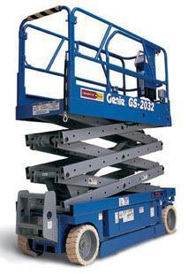 Boom Lift Rental Rates