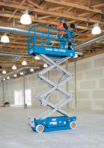 ArticulatingT Lift