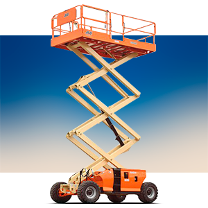 Telescopic Boom Lift Rentals