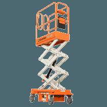 Lift Truck Rental