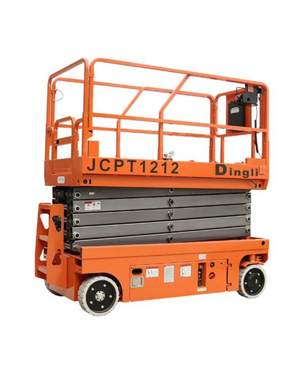 Forklift Rental Cost