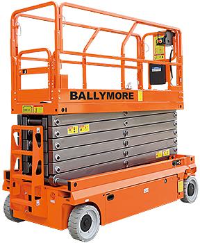 Lift Truck Parts
