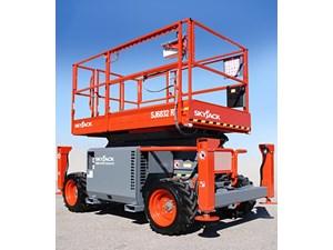 Lift Truck Training