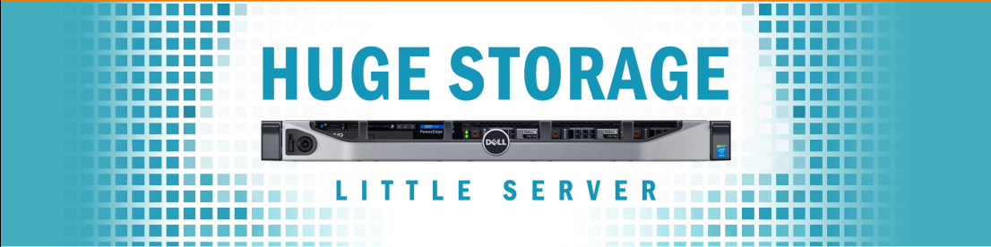 PowerVault Storage