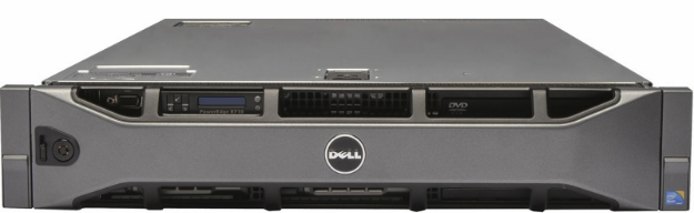 Dell PowerEdge R710 - Rack Servers - Dell Servers - Dell