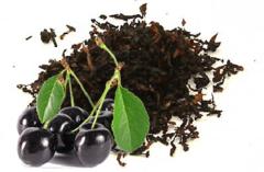 Black Cherry Tobacco - 30mL
