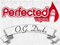 O.G. Decks - 30mL