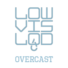 Overcast by Low Vis (60mL)