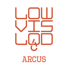 Arcus by Low Vis (60mL)