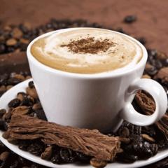 Cafe Mocha - 30mL