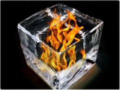 Fire and Ice - 30mL