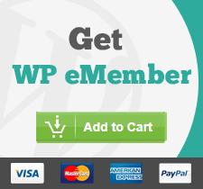 Get WP eMember