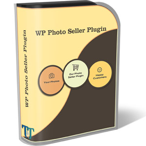 WP Photo Seller (single site)