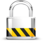 secure video file icon