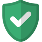 image copy protection icon