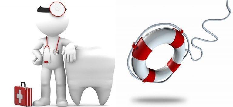 Como funciona a urgência e emergência nos planos odontológicos