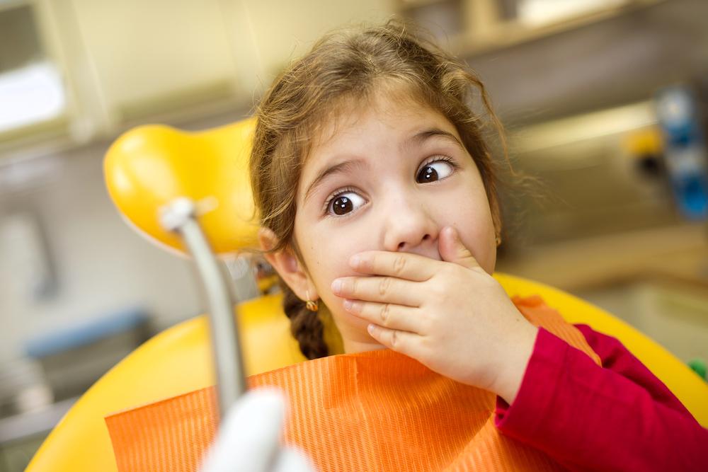 saúde bucal de crianças com autismo