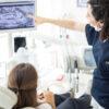 como escolher dentista