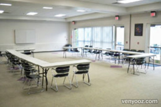 Conference Room Ab At Samuel C Pannell Meadowview