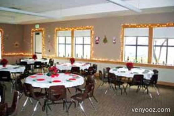 Conference Room At South Natomas Community Center