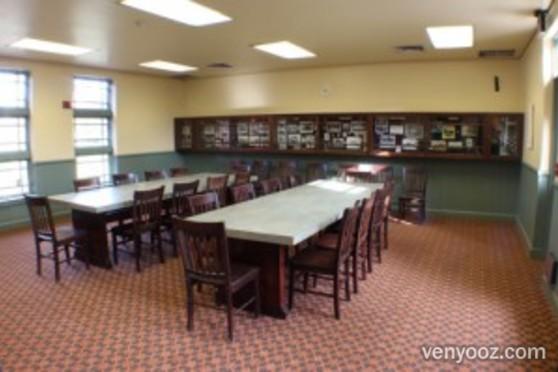 East Sacramento Room At Clunie Community Center