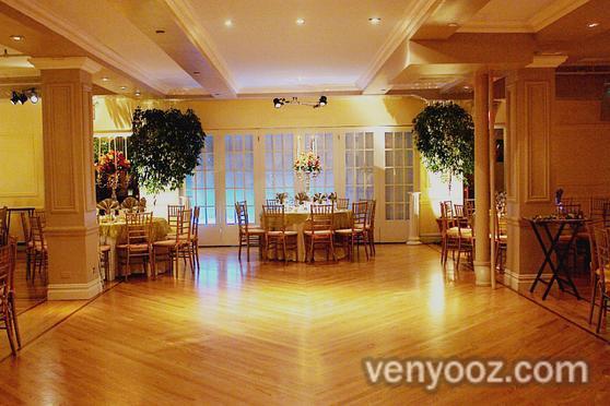 Grand Luxury Ballroom At Union Square Luxury Hall New