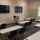 iTech Training Facility at iTech Las Vegas