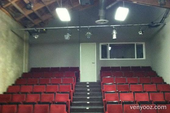 J E T Theater At J E T Studios North Hollywood Ca