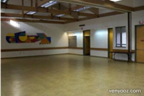 rooms a  u0026 b at oak park community center