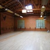 Shimmy Studio at Your Neighborhood Studio