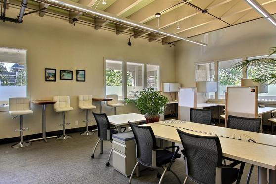 Santa Cruz Restaurants That Have A Meeting Room