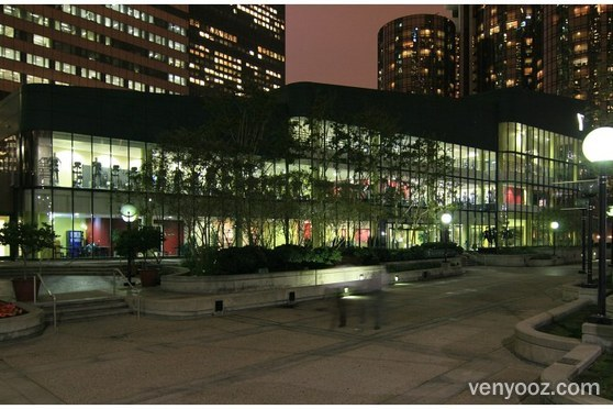 Ketchum Downtown Ymca Los Angeles Ca Venyooz